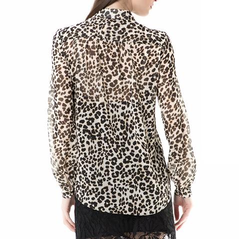 Γυναικείο πουκάμισο chateau leopard shirting Juicy Couture ... 7ff81ca5ed1