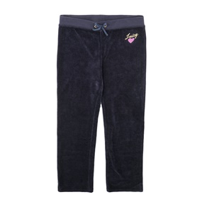 JUICY COUTURE KIDS. Κοριτσίστικο παντελόνι ... 38fee5aed96