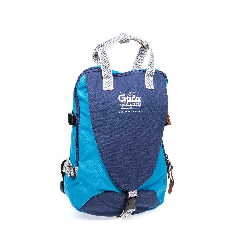 G.RIDE – Τσάντα πλάτης G.Ride μπλε 1533191.0-1100