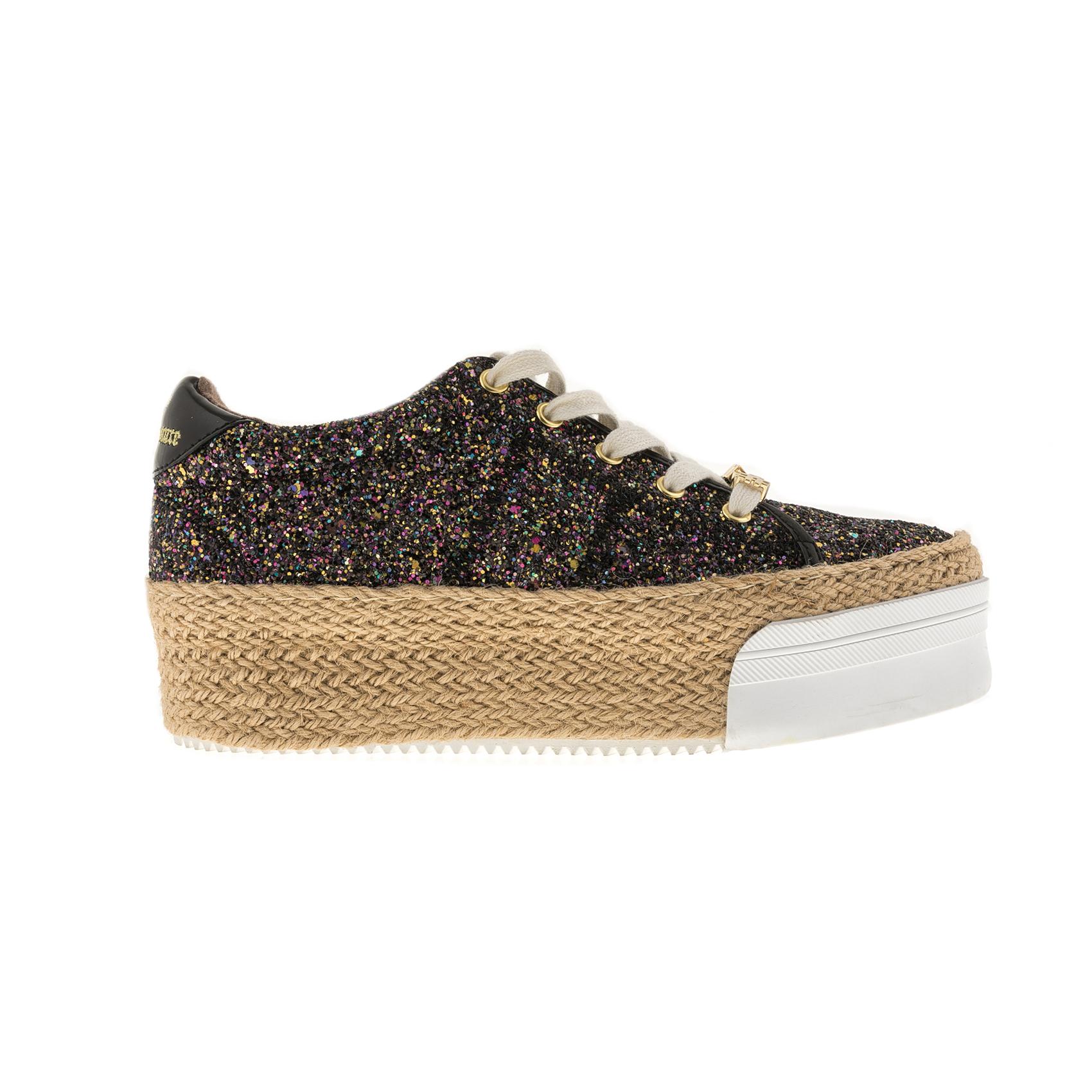 JUICY COUTURE – Γυναικεία παπούτσια JUICY COUTURE BLAINNNE πολύχρωμα