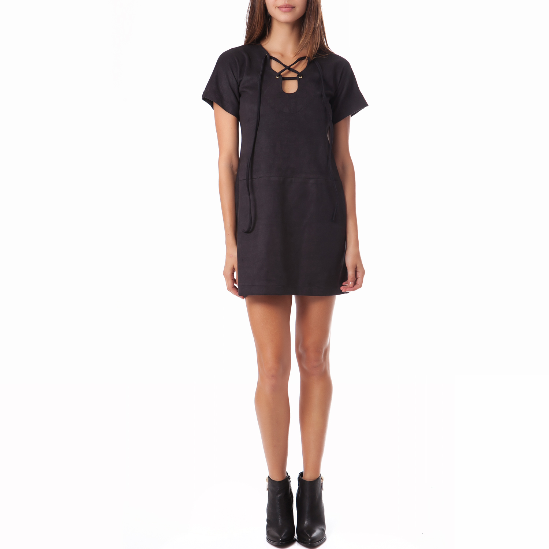 b72065c98bc4 MYMOO – Γυναικείο φόρεμα MyMoo μαύρο