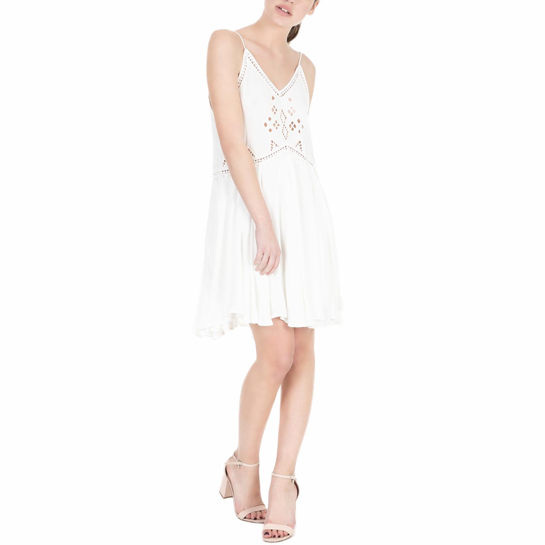 3ae90e05e482 SCOTCH   SODA - Γυναικείο μίνι φόρεμα Scotch   Soda  Beach Favourite   summer dress