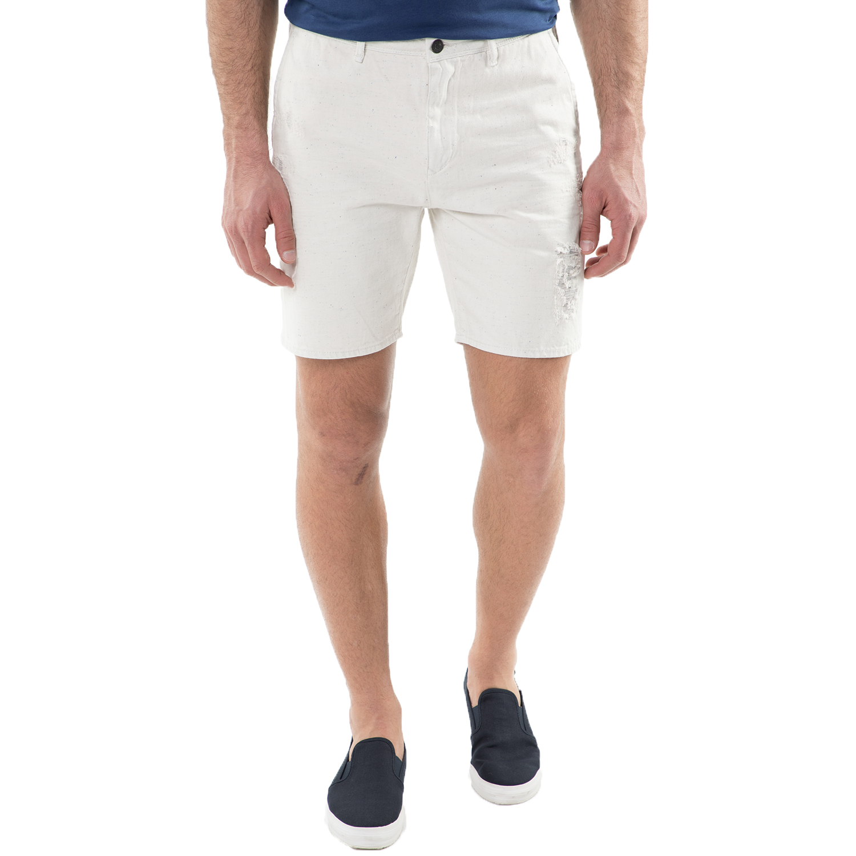 SCOTCH & SODA - Ανδρική τζιν βερμούδα Scotch & Soda Garment dyed 5 pocket short  ανδρικά ρούχα σορτς βερμούδες casual jean