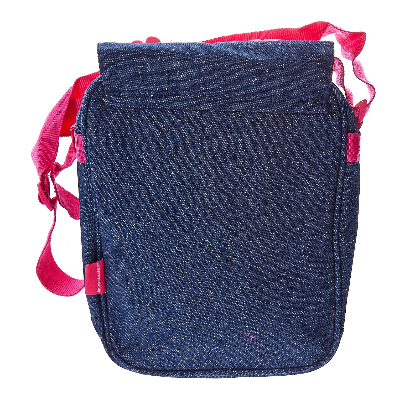 9a0f9ac0de GIM - Παιδική τσάντα Gim Patty μπλε