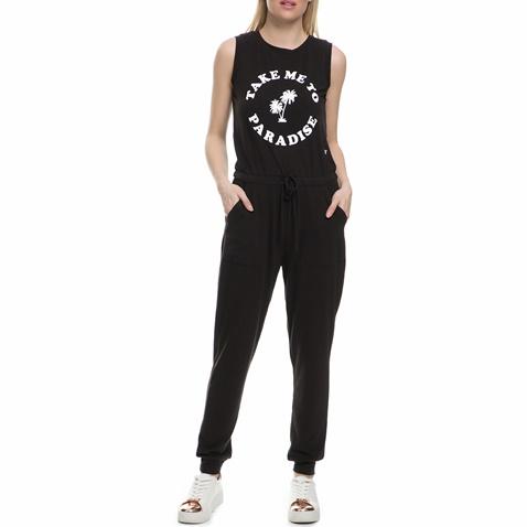93ccb3bb84da Γυναικεία ολόσωμη φόρμα Juicy Couture TAKE ME TO PARADISE μαύρη  (1535285.0-0071)