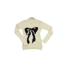 DMN-Παιδικό πουλόβερ DMN μπεζ