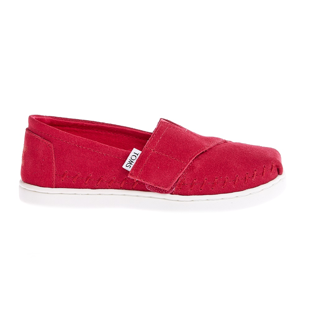 TOMS – Βρεφικά παπούτσια TOMS φούξια
