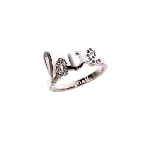 Επάργυρο δαχτυλίδι Folli Follie (1536339.0-0000)  47dec22022d