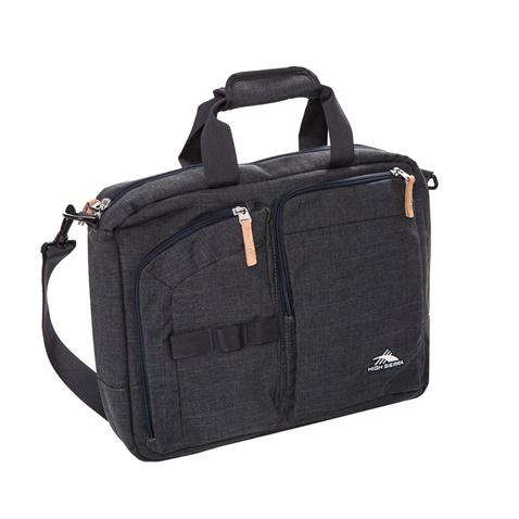 8123789dcc Τσάντα laptop backpack High Sierra MAPUTO BRIEFCASE γκρι (1537291.0-0000)