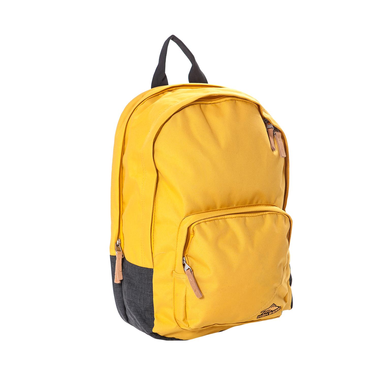 HIGH SIERRA - Σακίδιο πλάτης High Sierra Urban Pack Penk κίτρινο γυναικεία αξεσουάρ είδη ταξιδίου τσάντες