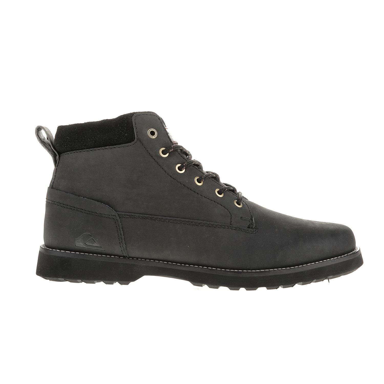 QUIKSILVER – Ανδρικά παπούτσια MISSION II QUIKSILVER μαύρα