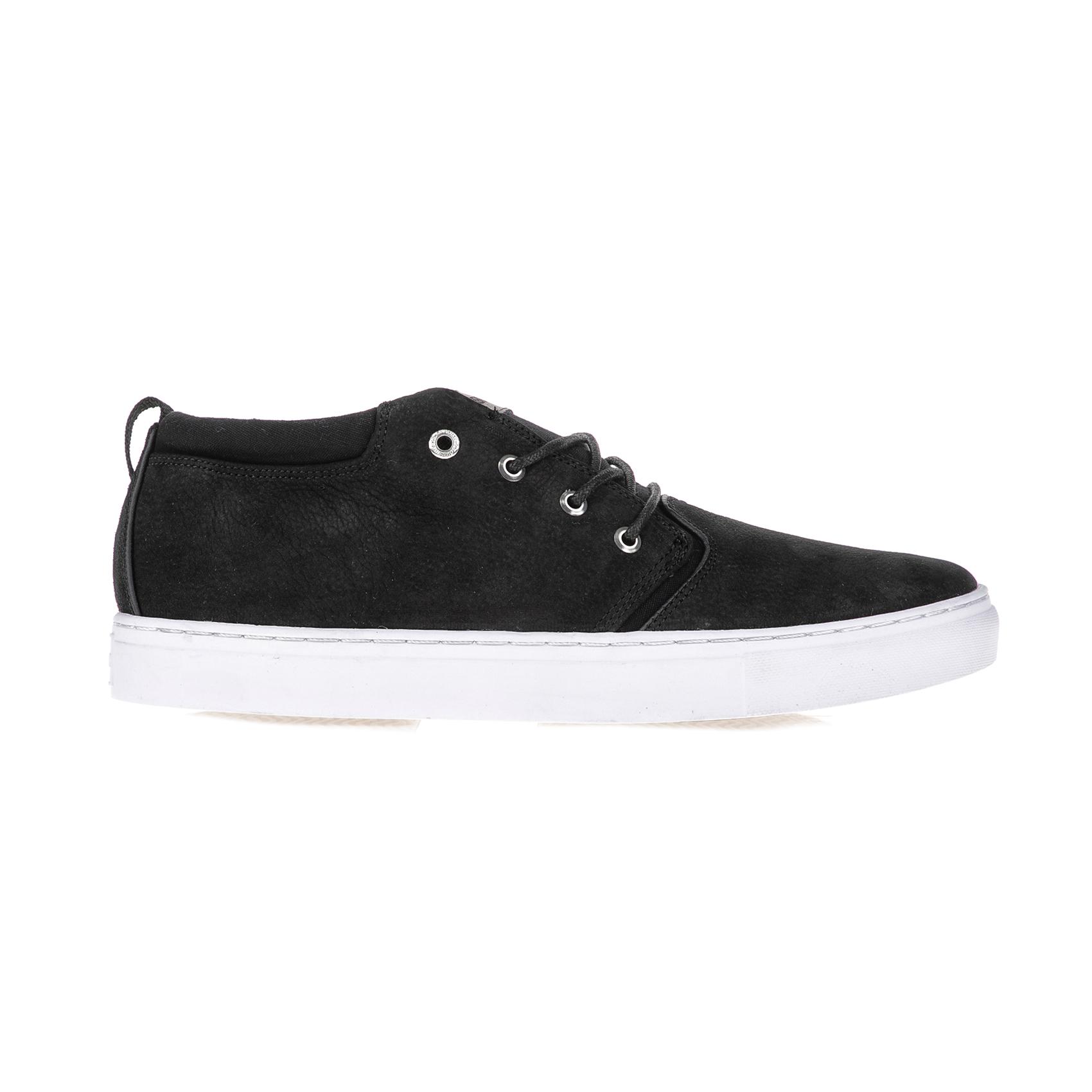 QUICKSILVER – Ανδρικά παπούτσια GRIFFIN Quicksilver μαύρα