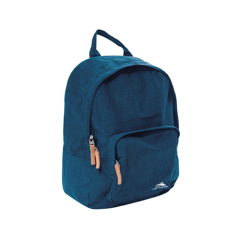 7309a8f1c0 HIGH SIERRA – Τσάντα πλάτης High Sierra μπλε