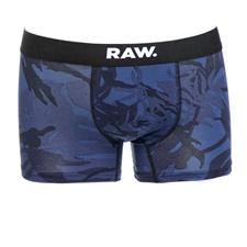 G-STAR RAW-Ανδρικό μπόξερ G-Star Raw μπλε