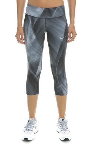 d9ad2380cce Γυναικείο αθλητικό κάπρι κολάν Nike Epic Run 3/4 γκρι (1539521.1-0071)    Factory Outlet