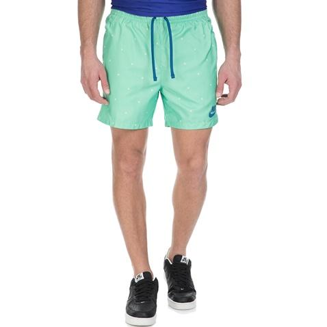 Ανδρικό αθλητικό σορτς Nike πράσινο (1539633.1-c3g2)  ef1a4a4084b