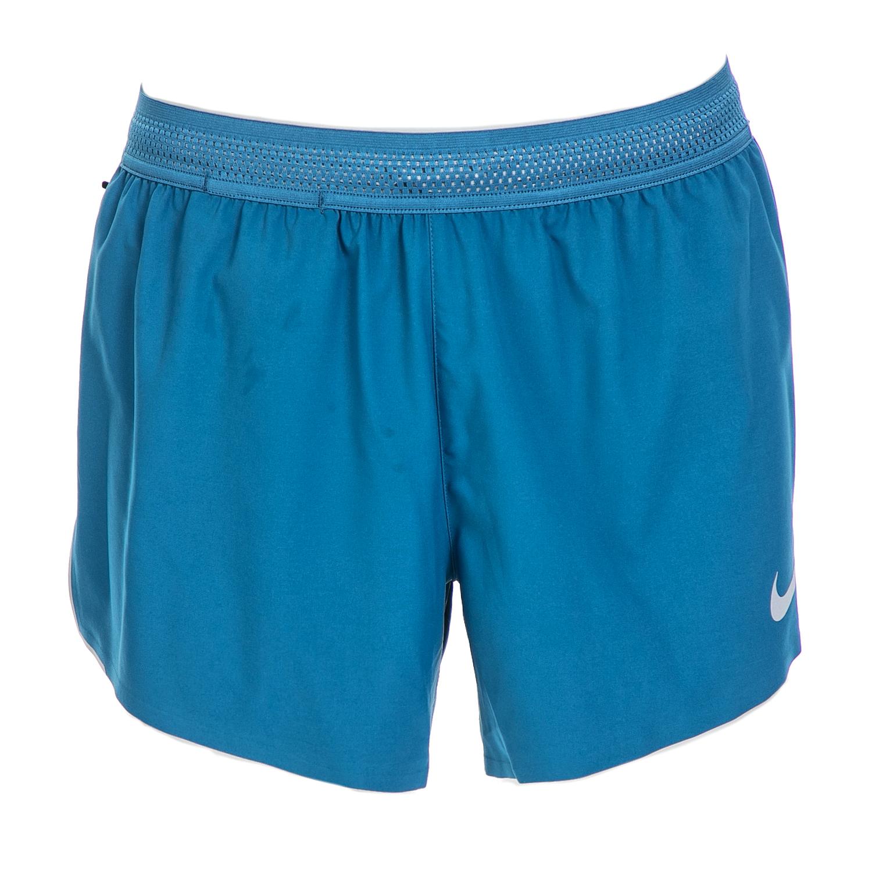 NIKE - Ανδρικό αθλητικό σορτς Nike μπλε