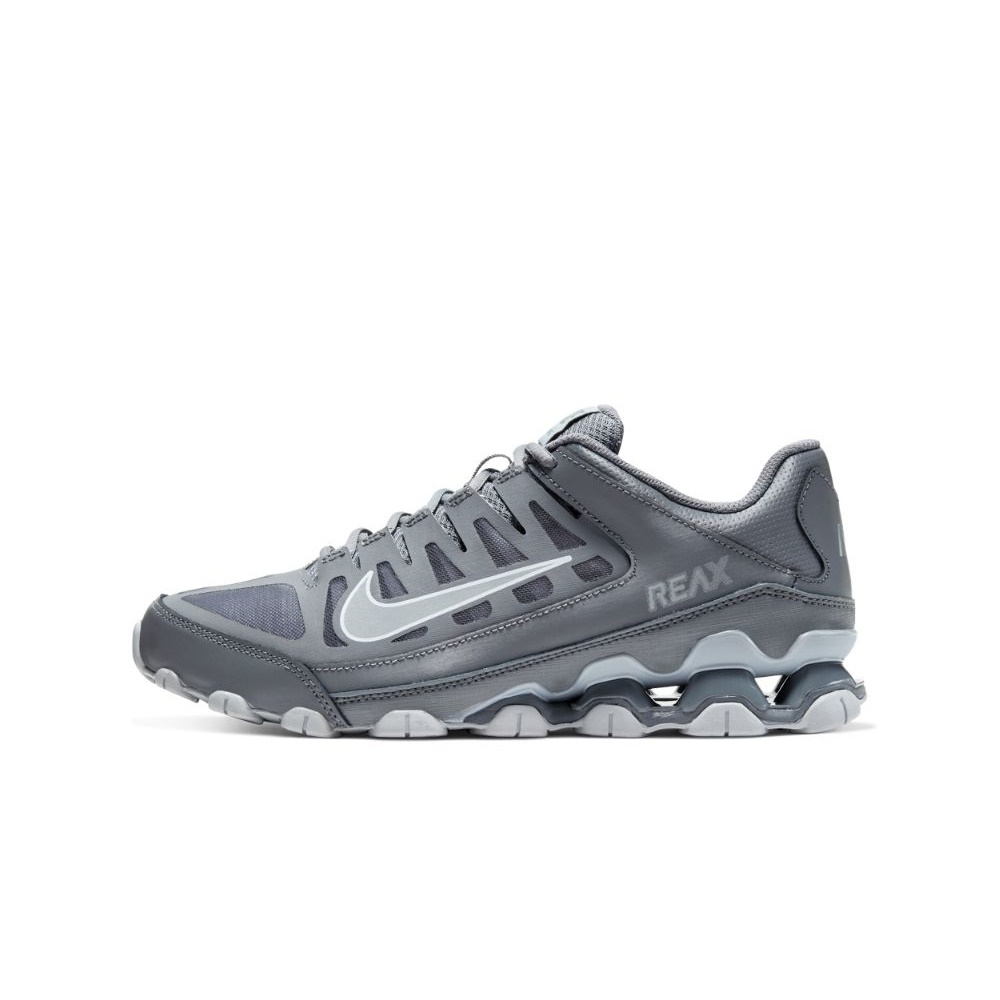 NIKE – Ανδρικά παπούτσια training NIKE REAX 8 TR MESH γκρι