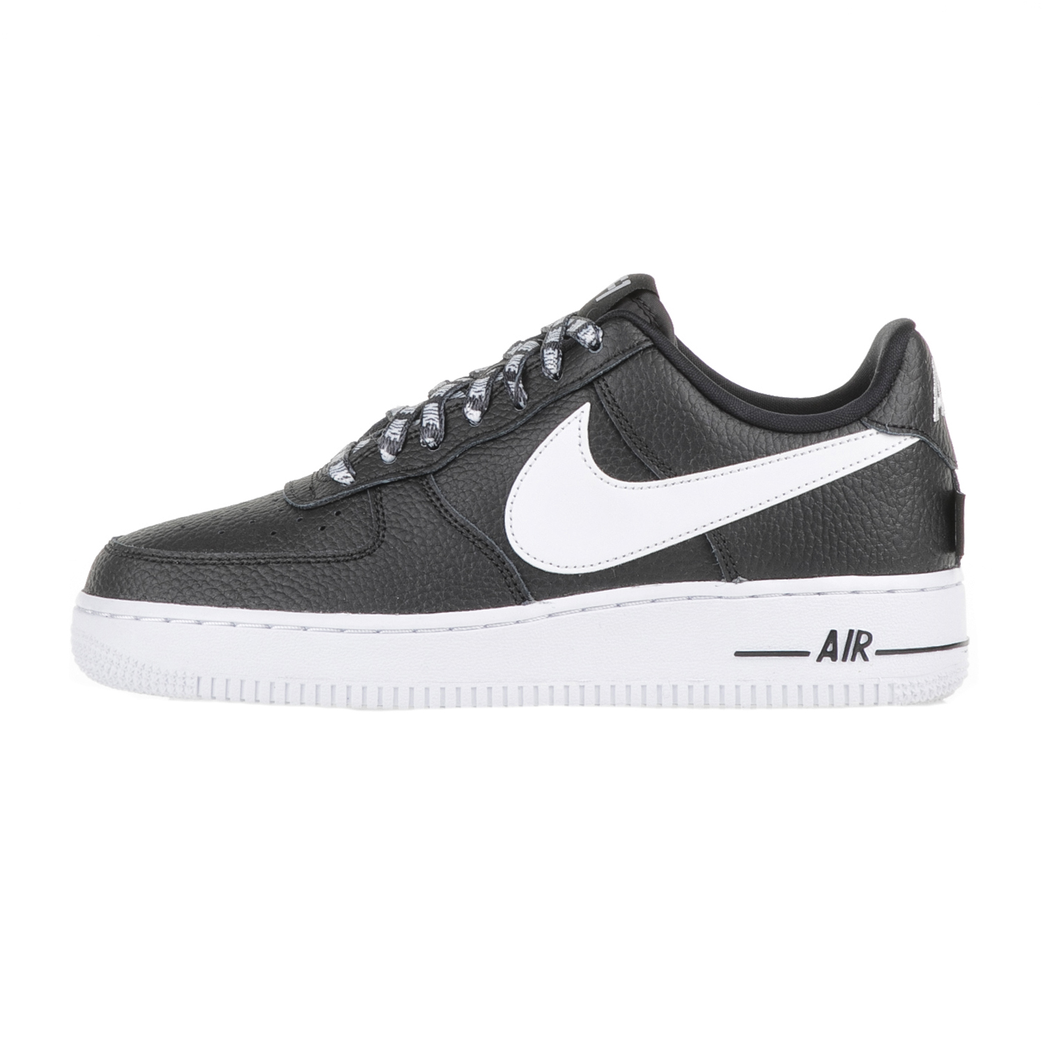 NIKE – Ανδρικά sneakers NIKE AIR FORCE 1 '07 LV8 μαύρα