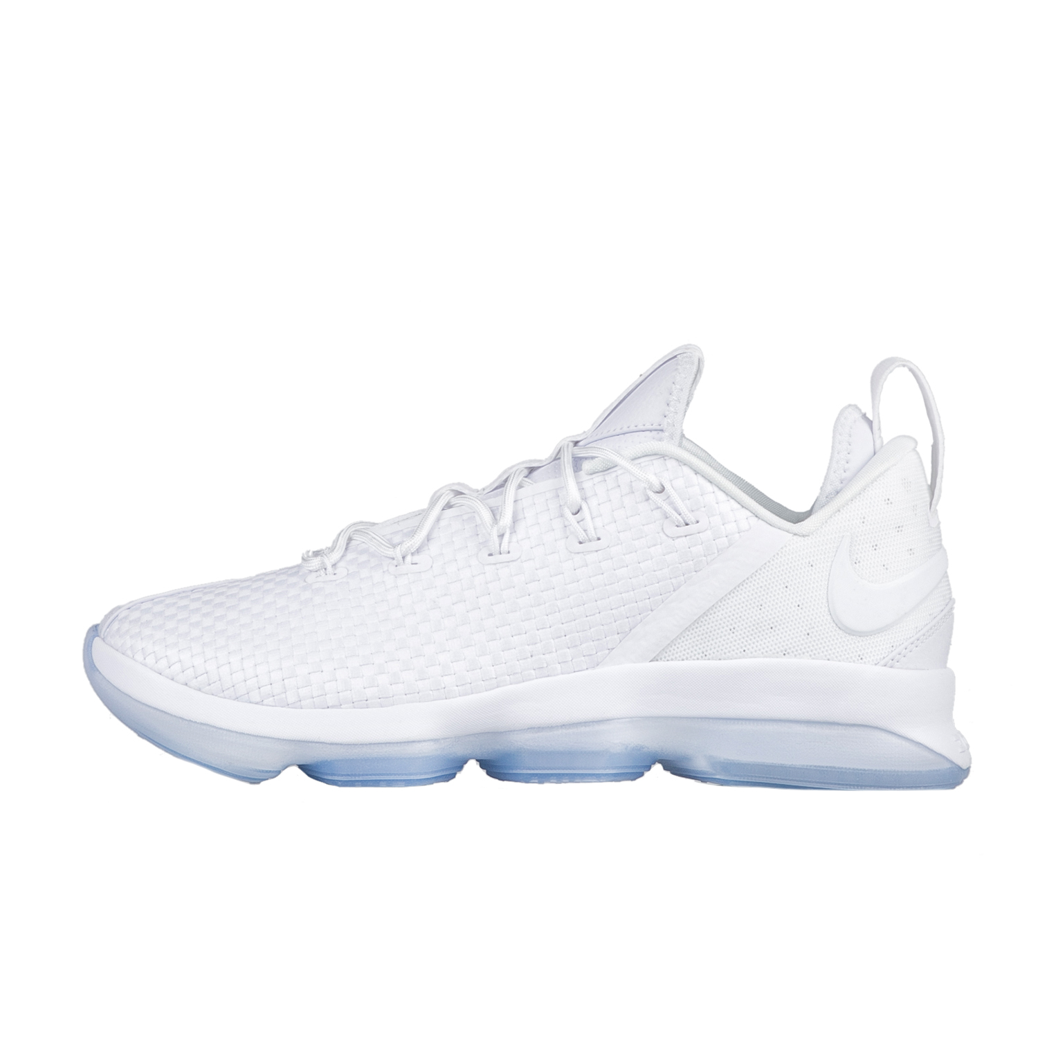 NIKE – Ανδρικά παπούτσια μπάσκετ NIKE DREAMCHASER 32 LOW λευκά