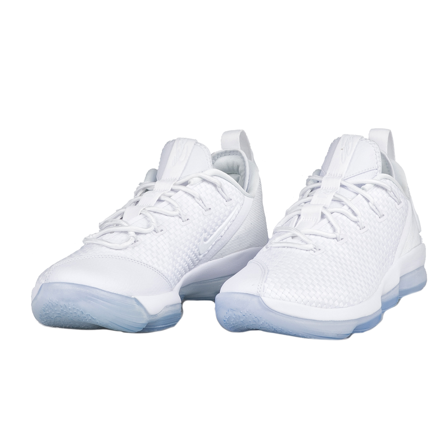 4f5af56f075 NIKE - Ανδρικά παπούτσια μπάσκετ NIKE DREAMCHASER 32 LOW λευκά ...