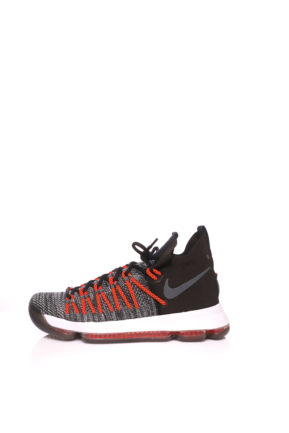 2366d58733a -53% Factory Outlet NIKE – Ανδρικά παπούτσια μπάσκετ NIKE ZOOM KD9 γκρι