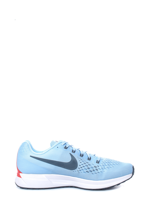 NIKE – Ανδρικά αθλητικά παπούτσια Nike AIR ZOOM PEGASUS 34 γαλάζια