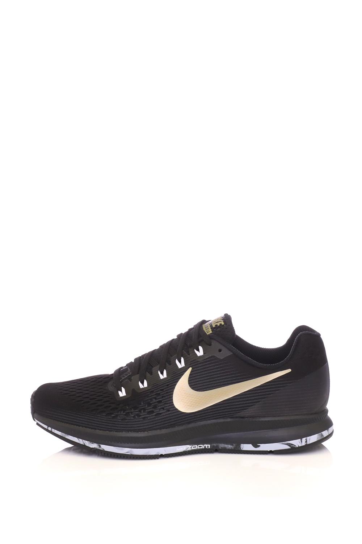 NIKE – Ανδρικά παπούτσια NIKE AIR ZOOM PEGASUS 34 μαύρα