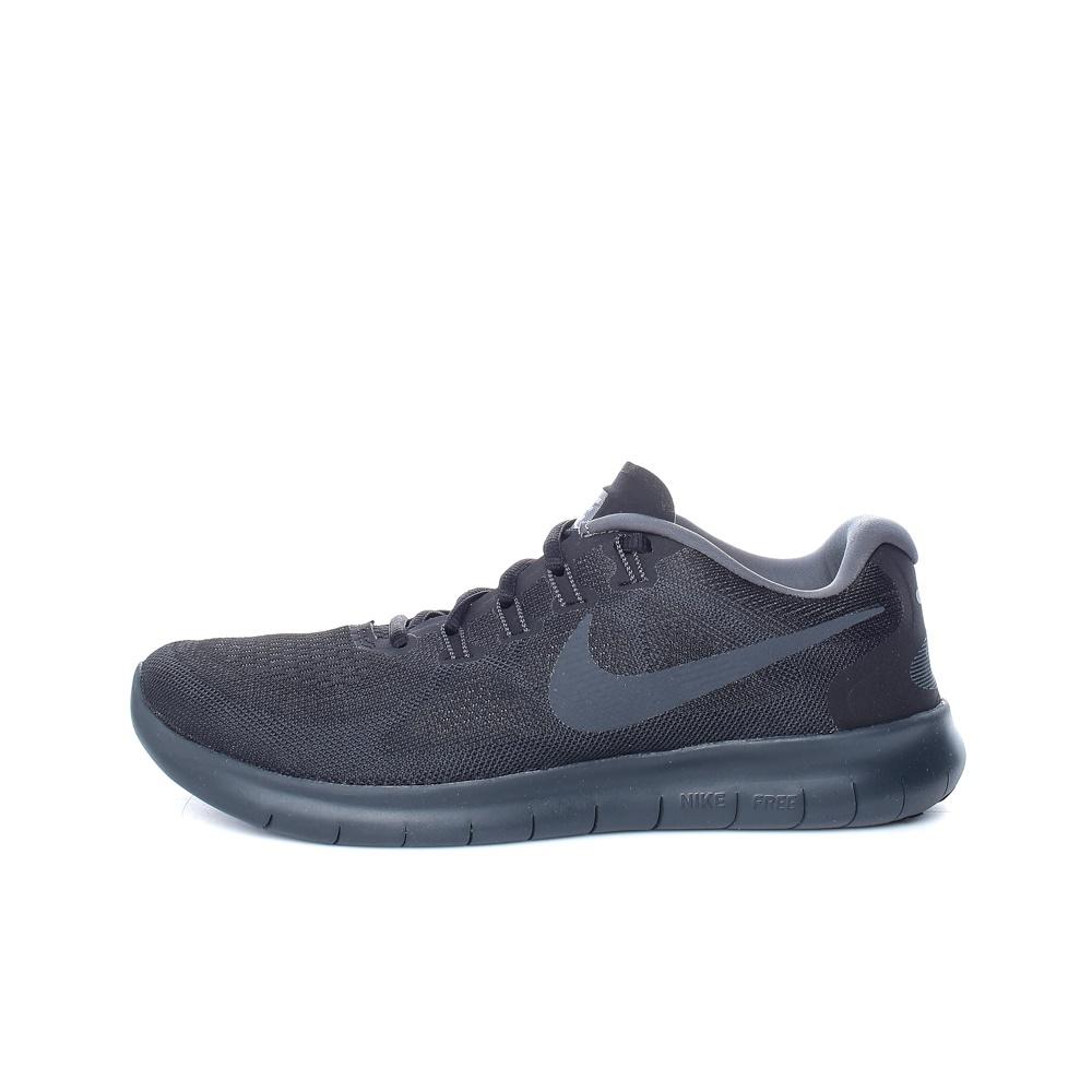 NIKE – Ανδρικά παπούτσια NIKE FREE RN 2017 μαύρα