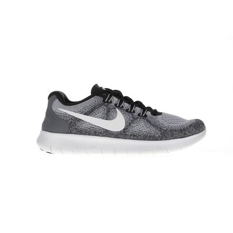 Γυναικεία παπούτσια για τρέξιμο NIKE FREE RN 2017 γκρι (1540877.1-8290)  fe04576fd1e