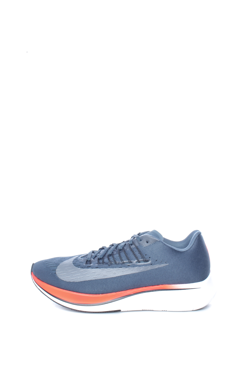 56de1ccf19f -33% Factory Outlet NIKE – Ανδρικά Nike Zoom Fly Running Shoe γκρι-μπλε
