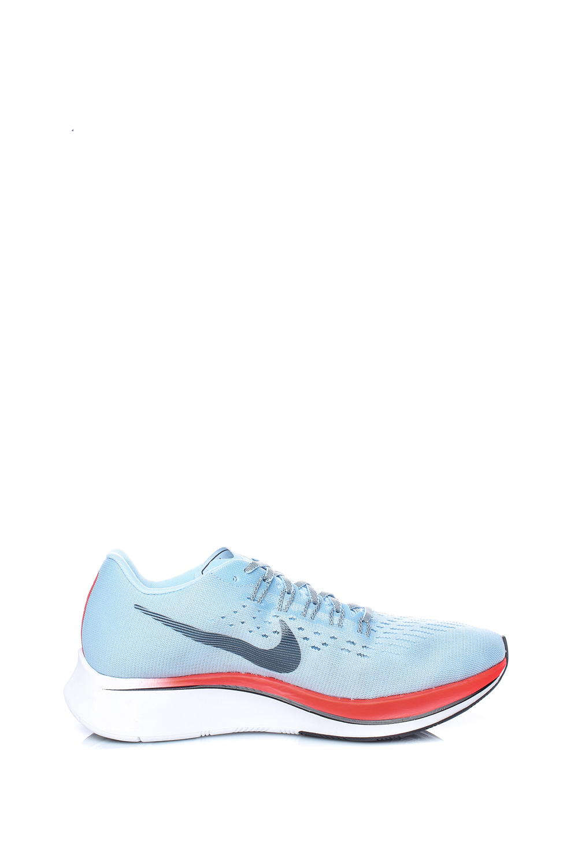 c42d928b202 NIKE - Γυναικεία αθλητικά παπούτσια NIKE LUNAREPIC FLYKNIT μπλε-ροζ ...