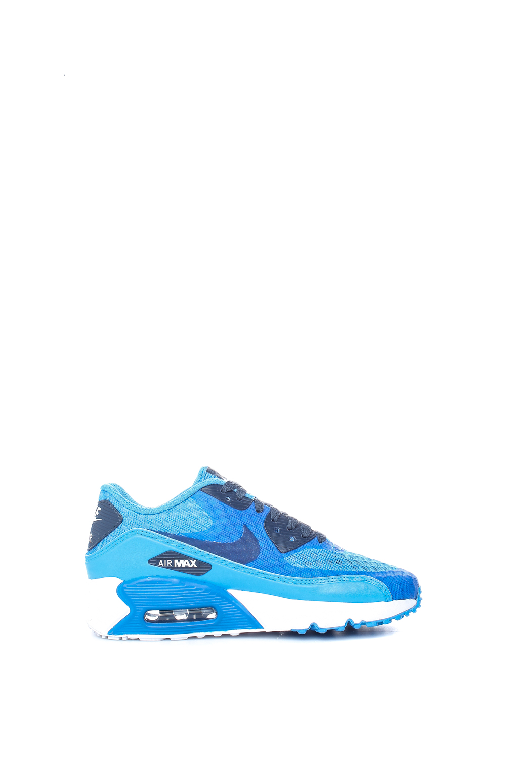 NIKE – Παιδικά αθλητικά παπούτσια Nike AIR MAX 90 ULTRA 2.0 BR (GS) μπλε.  Factoryoutlet 71183290121