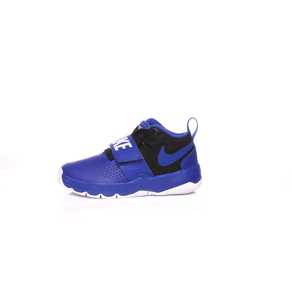 655c13617dac -41% Factory Outlet NIKE – Αγορίστικα Nike Team Hustle D 8 (PS) Pre-School  Shoe μπλε