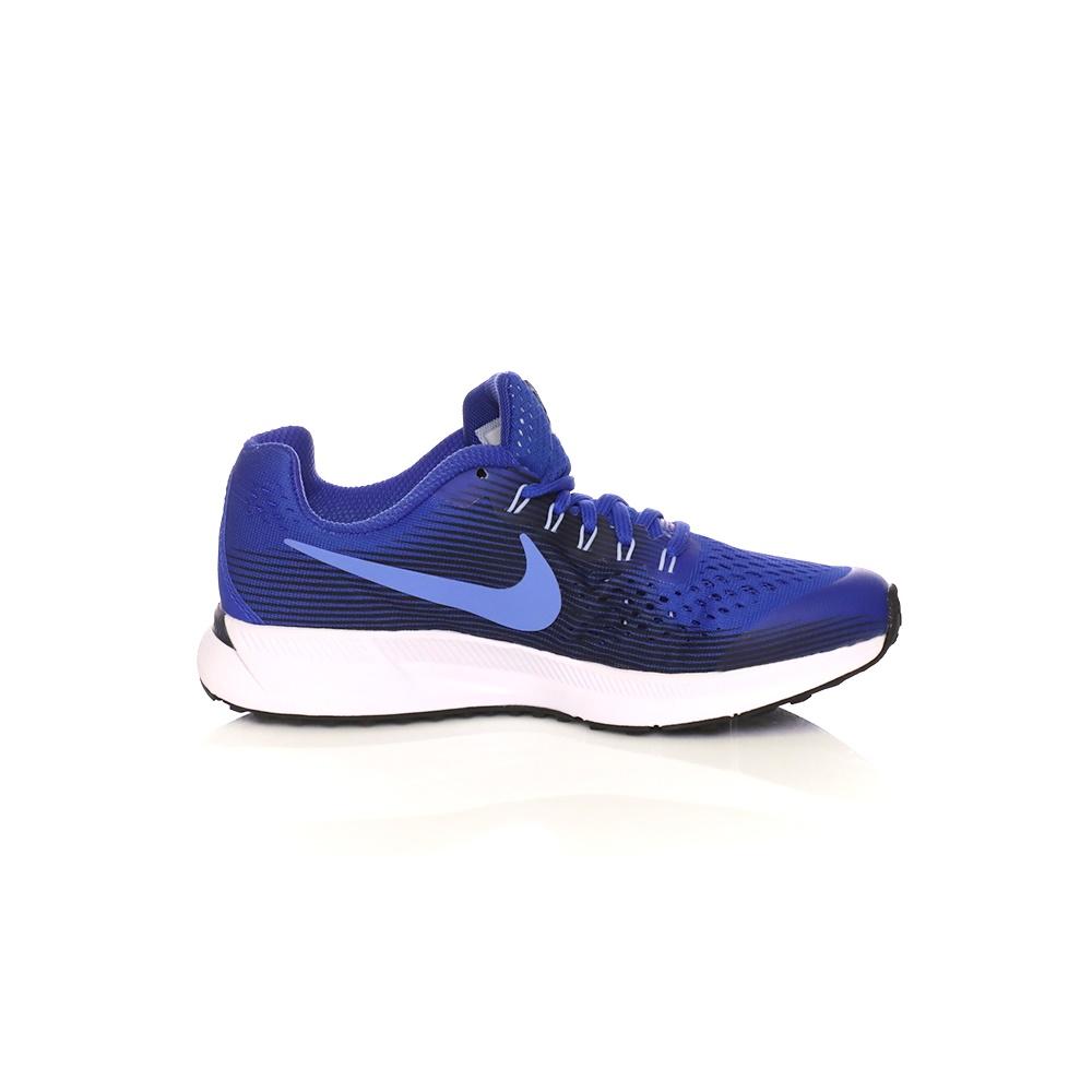 NIKE – Παιδικά παπούτσια NIKE ZOOM PEGASUS 34 (GS) μπλε