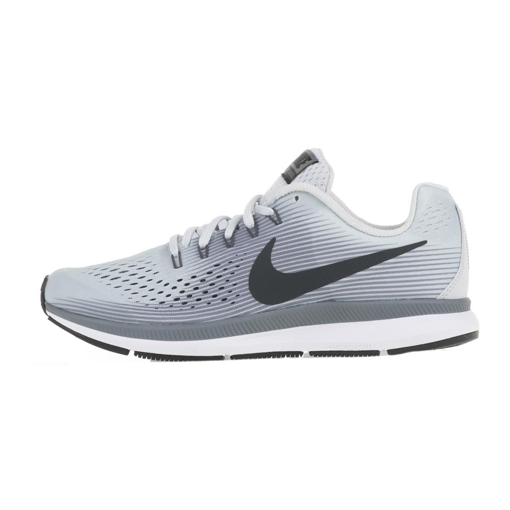 NIKE – Παιδικά αθλητικά παπούτσια Nike ZOOM PEGASUS 34 (GS) γκρι