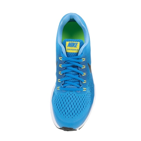 ea6dd06dbf4 Κοριτσίστικα αθλητικά παπούτσια Nike Zoom Pegasus 34 (GS) μπλε ...
