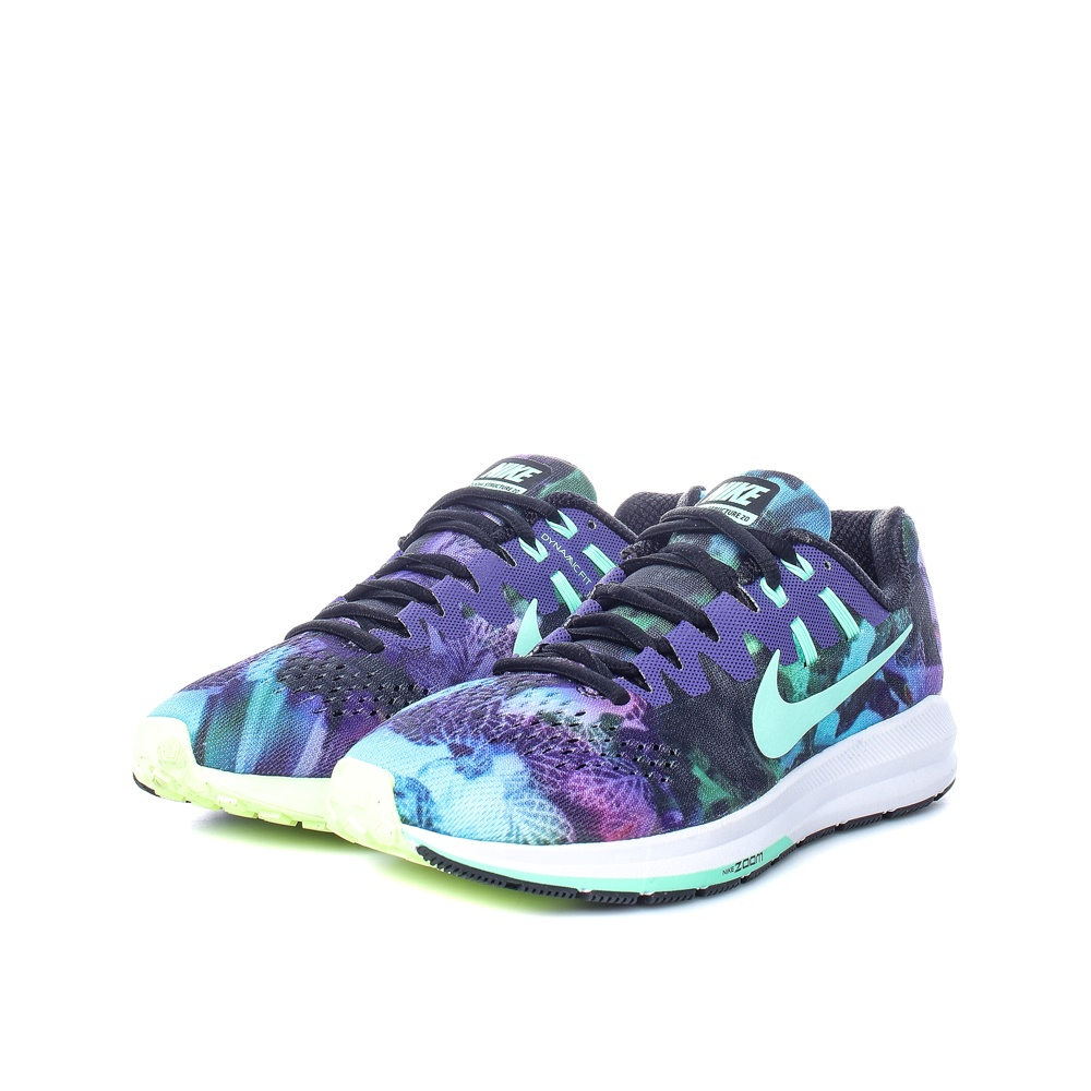 6c33187929f NIKE - Γυναικεία αθλητικά παπούτσια Nike AIR ZM STRUCTURE 20 SOLSTICE μοβ -  πράσινα, Γυναικεία παπούτσια τρεξίματος, ΓΥΝΑΙΚΑ | ΠΑΠΟΥΤΣΙΑ | ΤΡΕΞΙΜΑΤΟΣ