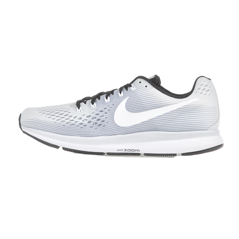 NIKE – Ανδρικά αθλητικά παπούτσια NIKE AIR ZOOM PEGASUS 34 TB λευκά