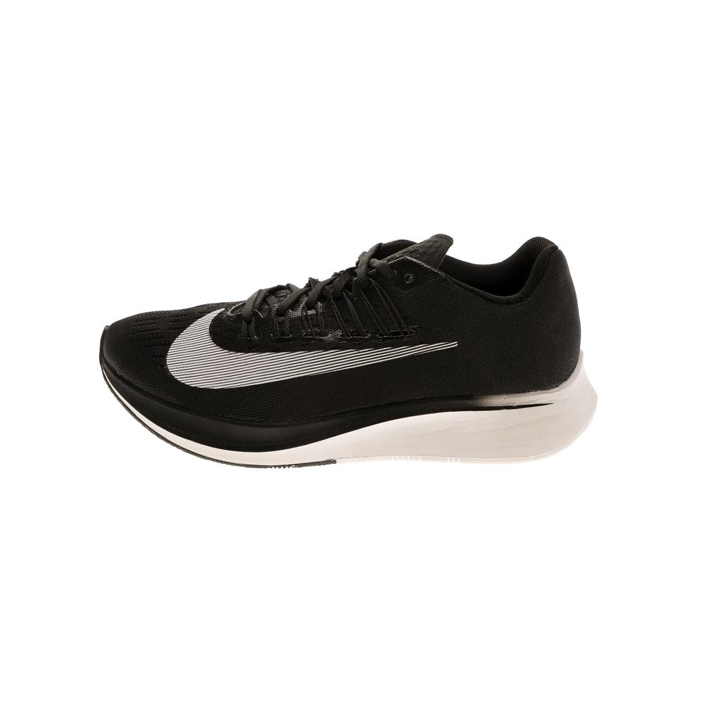 NIKE – Γυναικεία παπούτσια running NIKE ZOOM FLY μαύρα