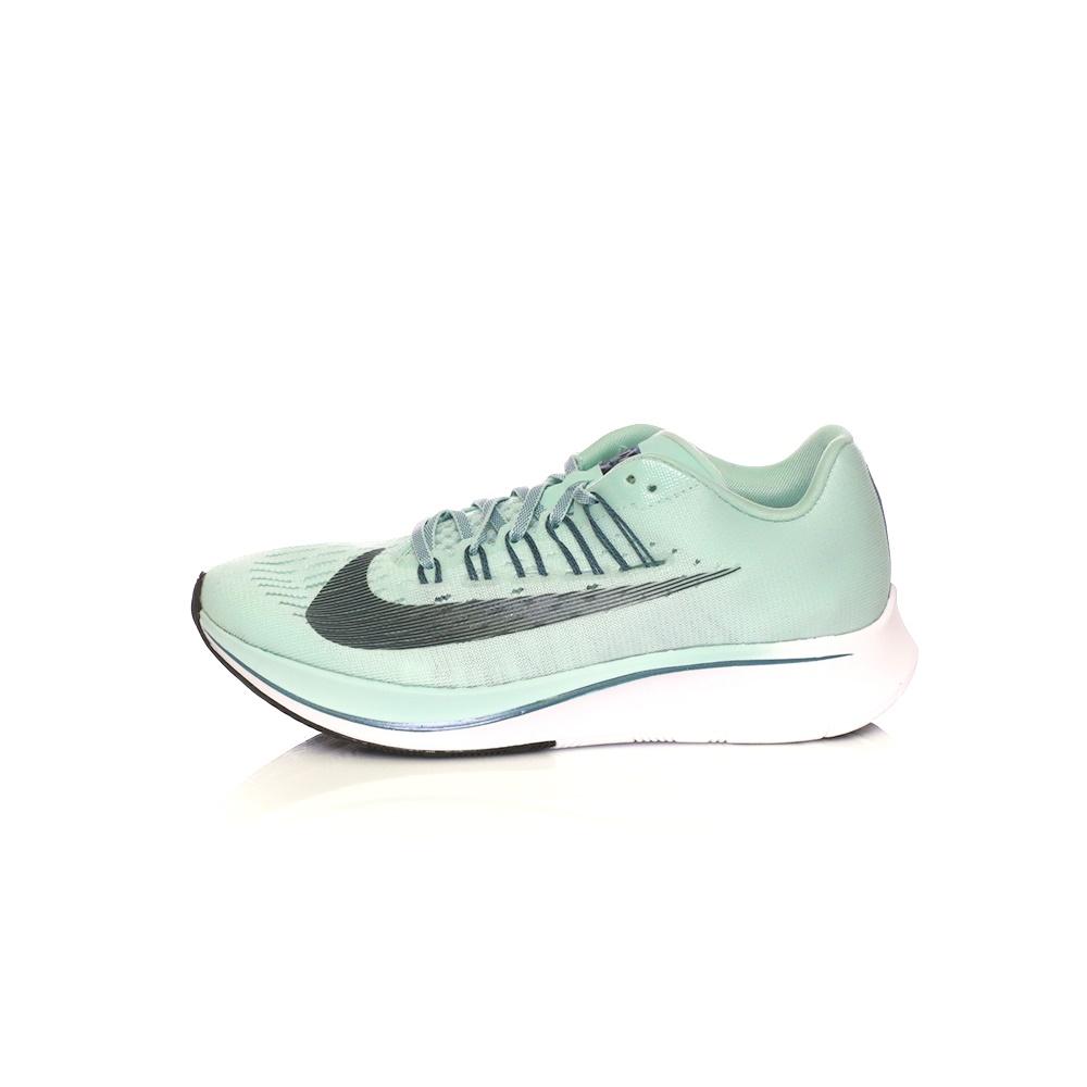 NIKE – Γυναικεία παπούτσια για τρέξιμο NIKE ZOOM FLY ανοιχτό πράσινο