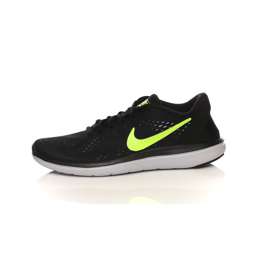 NIKE – Ανδρικά παπούτσια running NIKE FLEX 2017 RN μαύρα