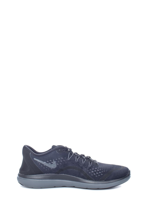 NIKE - Aνδρικά αθλητικά παπούτσια Nike FLEX 2017 RN μαύρα ανδρικά παπούτσια αθλητικά running