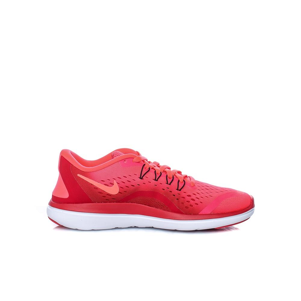 NIKE – Γυναικεία παπούτσια για τρέξιμο Nike FLEX 2017 RN κόκκινα