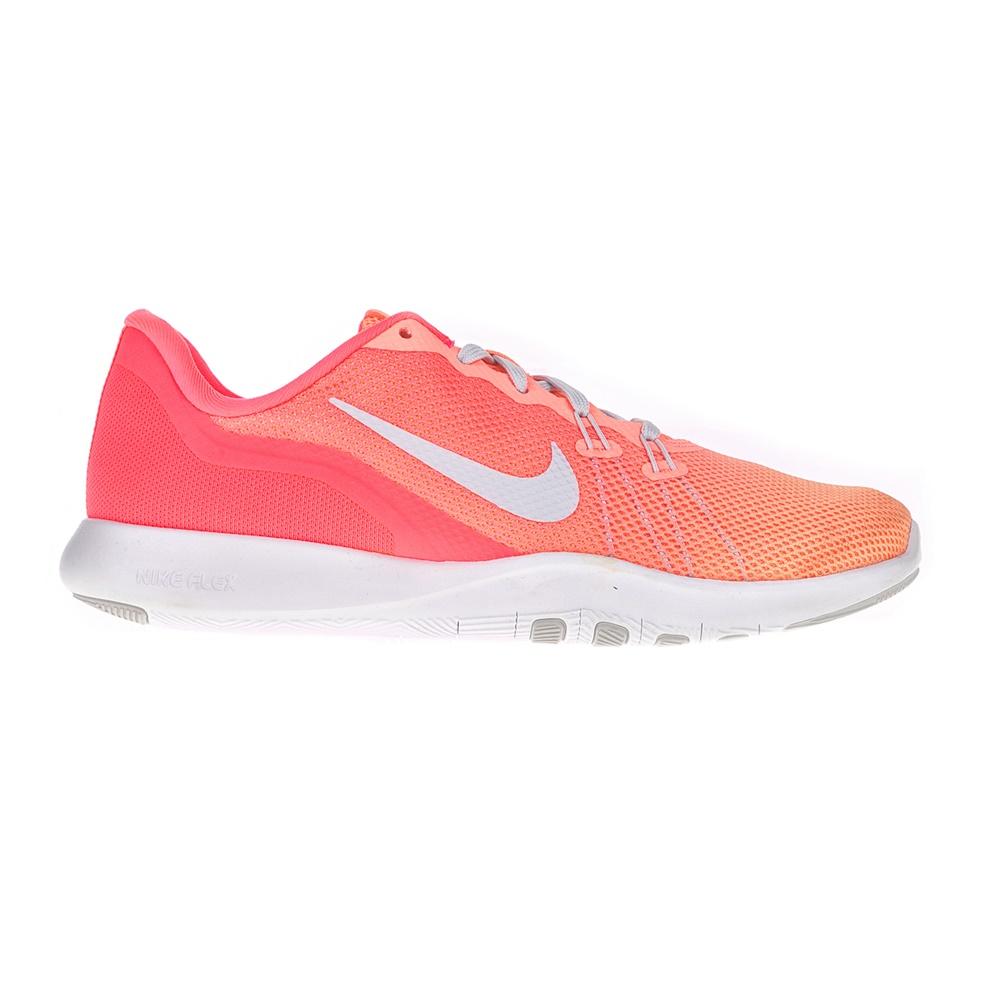 NIKE - Γυναικεία αθλητικά παπούτσια NIKE FLEX TRAINER 7 FADE ροζ-πορτοκαλί γυναικεία παπούτσια αθλητικά training