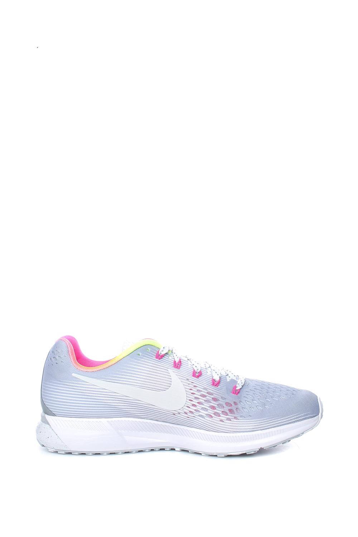 NIKE - Ανδρικά παπούτσια τρεξίματος NIKE AIR ZOOM PEGASUS 34 BE TRUE γκρι ανδρικά παπούτσια αθλητικά running