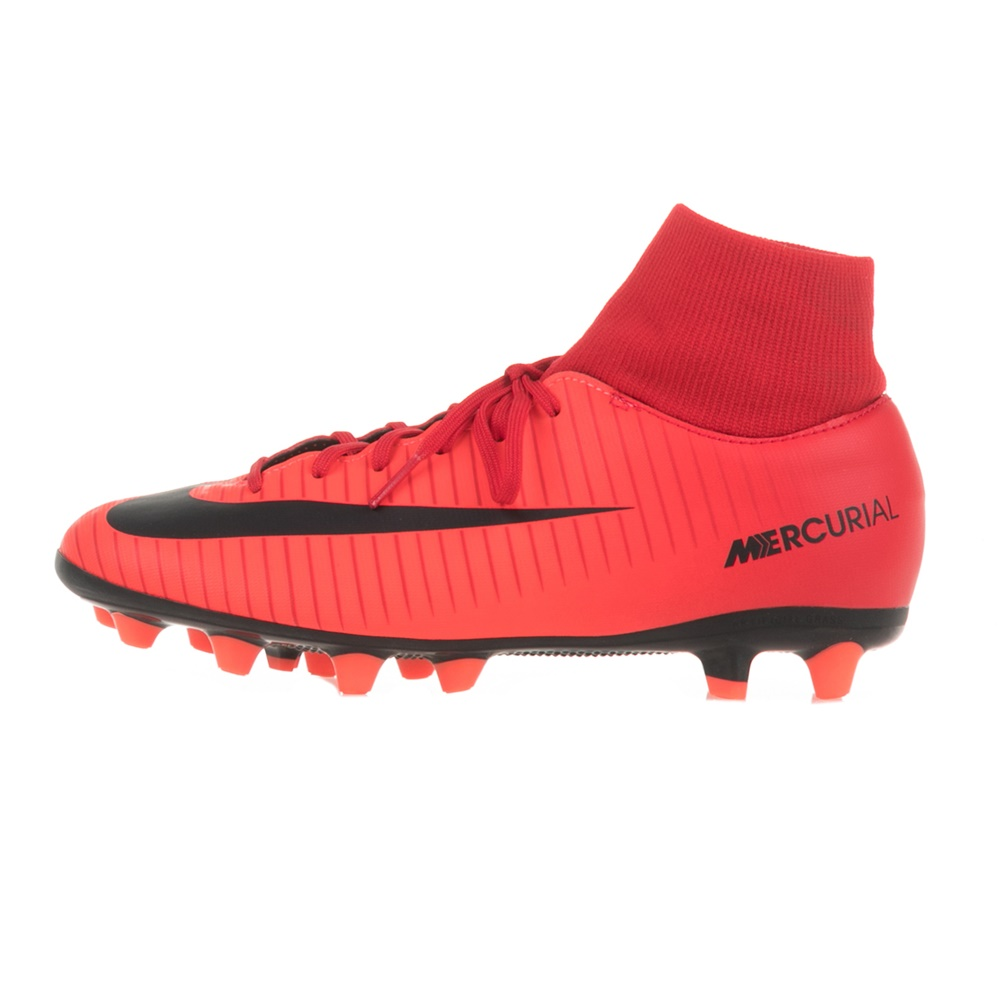 6737eb1a5e4 -42% Factory Outlet NIKE – Παιδικά παπούτσια ποδοσφαίρου JR MERCURIAL  VICTRY 6 DF AG-PRO κόκκινα