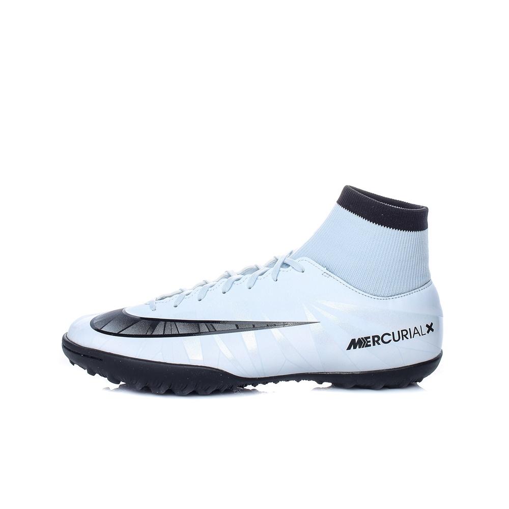 NIKE – Ανδρικά ποδοσφαιρικά παπούτσια MERCURIALX VCTRY VI CR7 DF TF γαλάζια