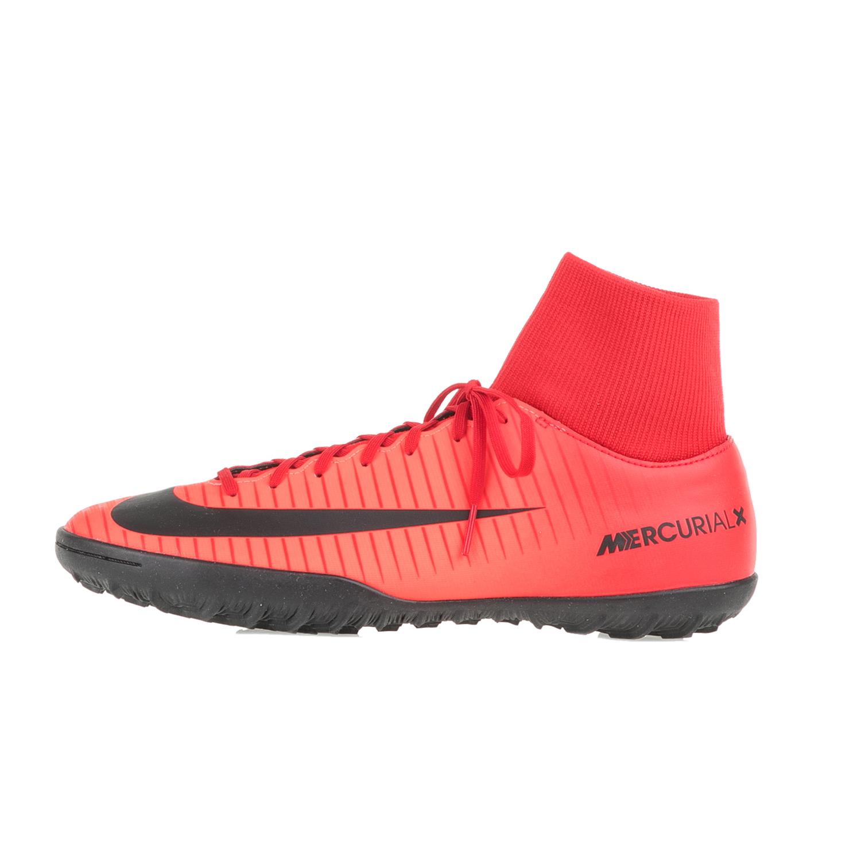 NIKE – Ανδρικά ποδοσφαιρικά παπούτσια Nike MERCURIALX VICTORY VI DF TF κόκκινα