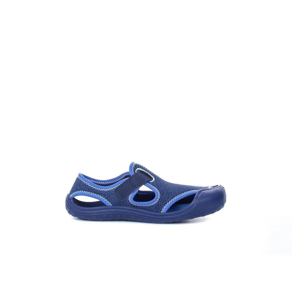 NIKE – Αγορίστικα σανδάλια NIKE SUNRAY PROTECT (PS) μπλε